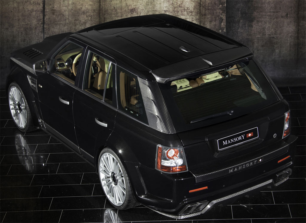 griffe sur le range rover sport mais cette fois c est trop 200482jpg. Black Bedroom Furniture Sets. Home Design Ideas