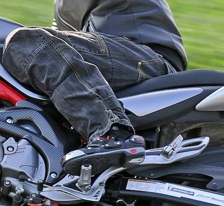Essai Helston's Pick Up: un jean à consommer sans modération!