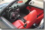 Essai - Daihatsu Copen : cabriolet de poche