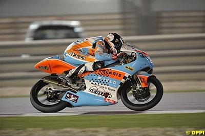 GP125 - Espagne D.2: Smith remet ça
