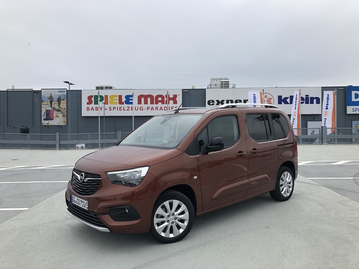 Essai vidéo - Opel Combo-e Life (2021) : pour qui ? Pour quoi ?