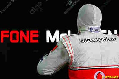 Formule 1 et racisme: Un précédent en Chine ?