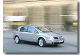 FEVRIER, Nissan Primera, Renault Vel Satis