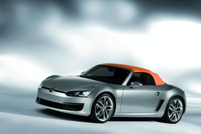 VW BlueSport : c'est définitivement  non