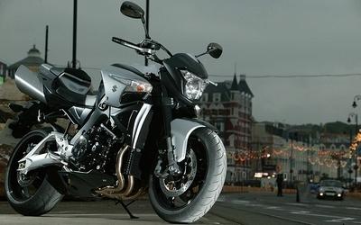 L'ABS pour la Suzuki B-King