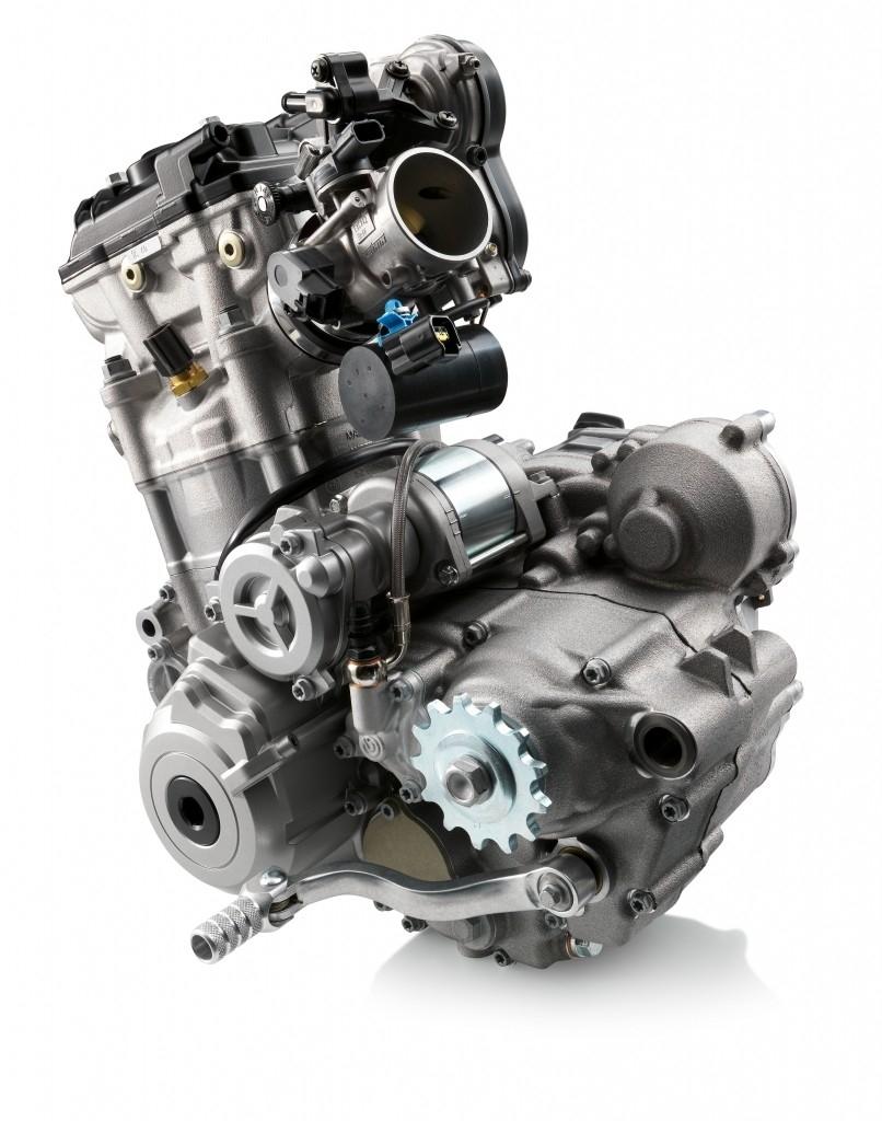 Nouveauté : les photos de la gamme KTM 2011 !