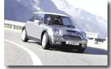 MAI: Ford Fiesta, Mini Cooper S, Peugeot 307 SW