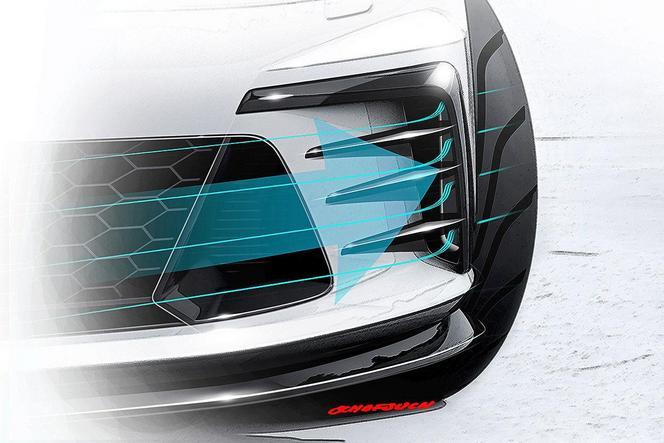 Wörthersee 2015 : VW Golf GTI Clubsport, 265 ch très réalistes