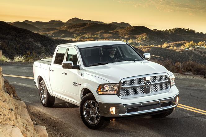 USA : les 8000 premiers RAM 1500 Ecodiesel vendus en 3 jours