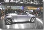 OCTOBRE: Citroën C3 Pluriel, Ford Fusion, Ford StreetKa, Hyundai Think Basic, Mercedes Maybach, Renault Mégane, Nissan Micra