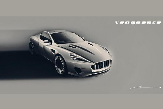 La Vengeance de Kahn Design sera terrible