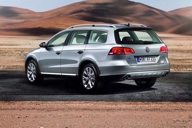 Comparatif anticipé - Sorti des sentiers battus, le nouveau Citroën C5 CrossTourer face à ses rivaux