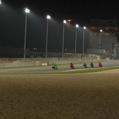 Formule 1: Bahreïn a des visions nocturnes