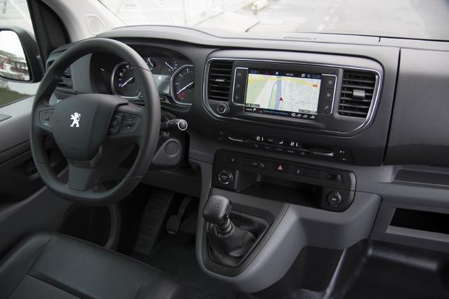 Essai - Peugeot Expert : un coup de maître