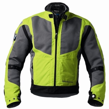 Bmw High Visibility Motorcycle Jackets