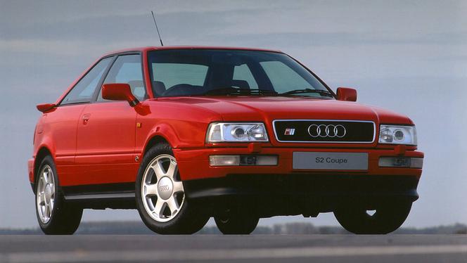 L'avis propriétaire du jour : Kitsuoka007 nous parle de son Audi Coupé S2