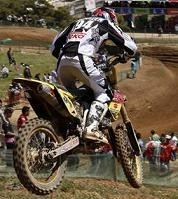 Motocross mondial : Bellpuig, Ken Roczen perd de précieux points