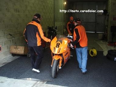 Championnat de France Superbike : Superbike manche 2