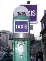 Enquête de l'Institut GfK/IVM : les nouvelles places du taxi dans les mobilités