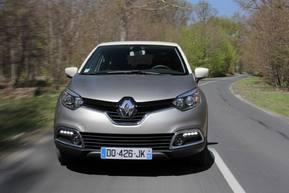 Essai - Renault Captur dCi 110 : les chevaux qui manquaient