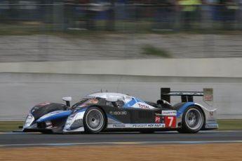 [Le Mans 2009] Qualifications : Stéphane Sarrazin en pole sur la Peugeot 908 n°8