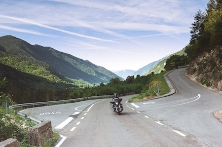 Harley Davidson, aventure Discover More: déjà 10 000 bornes à travers l'Europe