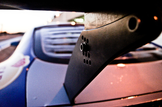 Vidéo exclusive - Caradisiac essaie l'Audi R8 LMS Ultra sur le circuit du Castellet
