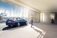 BMW Alpina (re)lance la D4 Bi-Turbo Cabrio