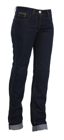 Segura Julys et Lady Julys: un jean avec une certification EPI en prime