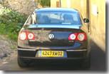 Essai - Volkswagen Golf, Passat et Touran : nouveau 2.0 TDI 170 ch