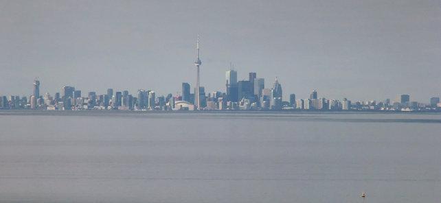Toronto : 25% des autos créent plus de 90% de la pollution