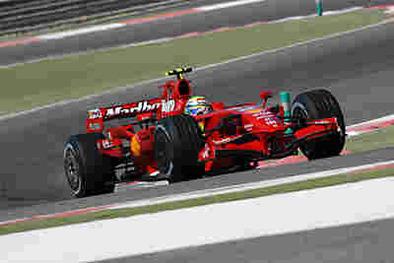 Formule 1 - Ferrari: Ca passe ou ça casse ?