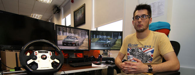 Forza Horizon Escape the Grid : rencontre avec PlayGround Games
