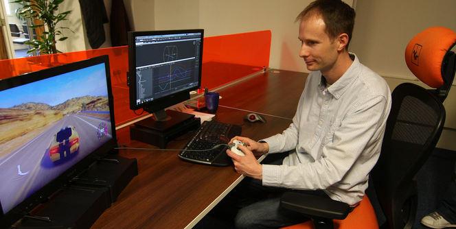 Forza Horizon Escape the Grid : rencontre avec PlayGround Games