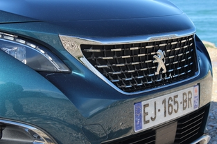 Essai vidéo - Peugeot 5008 (2017) : changement d'univers