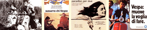 Norme anti-pollution : la Vespa PX Piaggio doit nous quitter