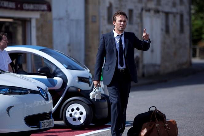 Renault partenaire du film Un prince (presque) charmant