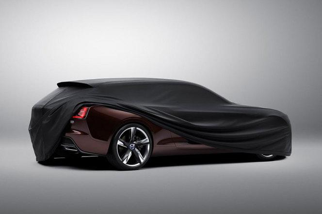 Quel est donc ce concept Volvo ?