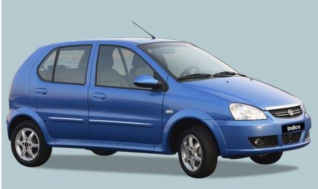 Tata Motors : une version 100% électrique de l'Indica pour le marché européen dès 2009 ?