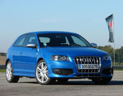 Essai - Audi S3 : S comme sportive