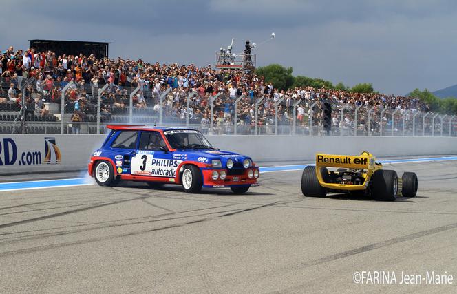 World Series by Renault au HTTT Paul Ricard : c'est maintenant
