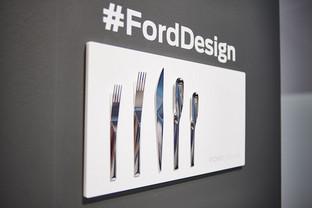 Ford atteint-il ses objectifs en matière de design?