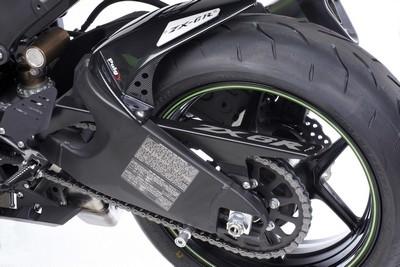 Puig habille l'arrière de votre Kawasaki ZX-6R.