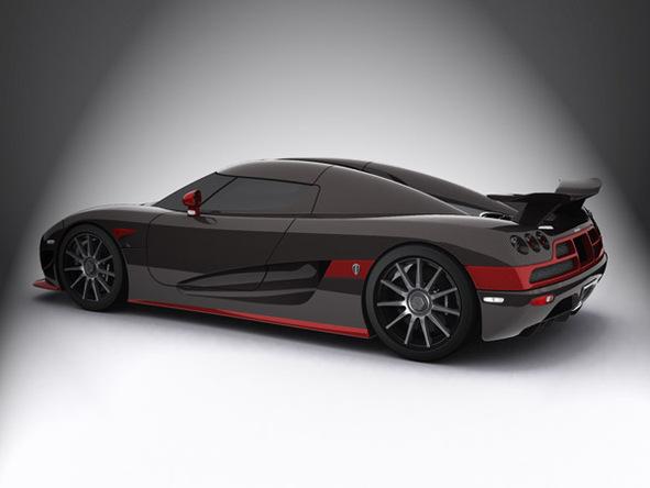 Koenigsegg : des modèles au biocarburant disponibles en version limitée