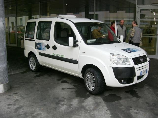 NEWTEON en Autriche : LuPower assurera la distribution de ses véhicules électriques et hybrides