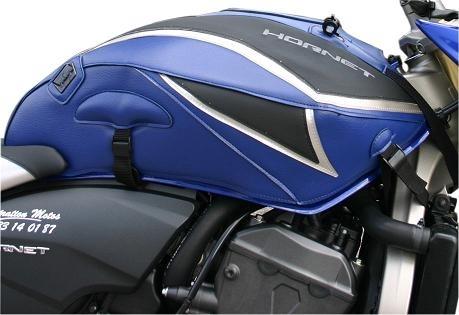 Série limitée Bagster pour 600 Hornet