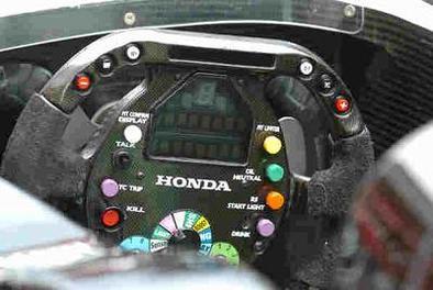 Formule 1 - Test Jerez: Honda aurait incidemment neutralisé l'ECU