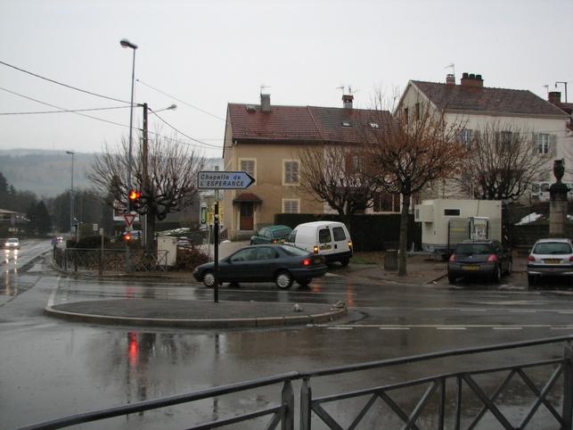 Qualité de l'Air en Franche-Comté : une remorque mobile laboratoire à Pontarlier jusqu'à janvier 2008