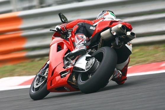 Calendrier : Ducati Day à Spa-Francorchamps le 19 Avril 2008