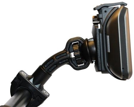 GPS Danew E135 : pour ne plus se perdre en deux-roues…